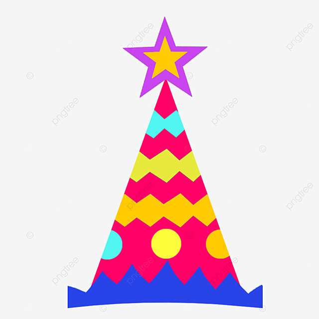Chapeau De Fête Sans Creuser, Chapeau, L'anniversaire De ...