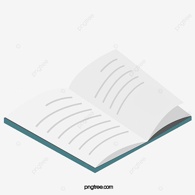 Photo Grand Livre Ouvert Ouvrir Livres Bleu Fichier Png