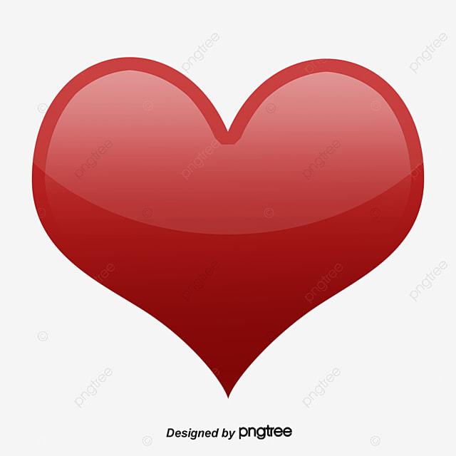 St r o coeur rouge st r o rouge coeur png et vecteur pour t l chargement gratuit - Coeur a imprimer gratuitement ...