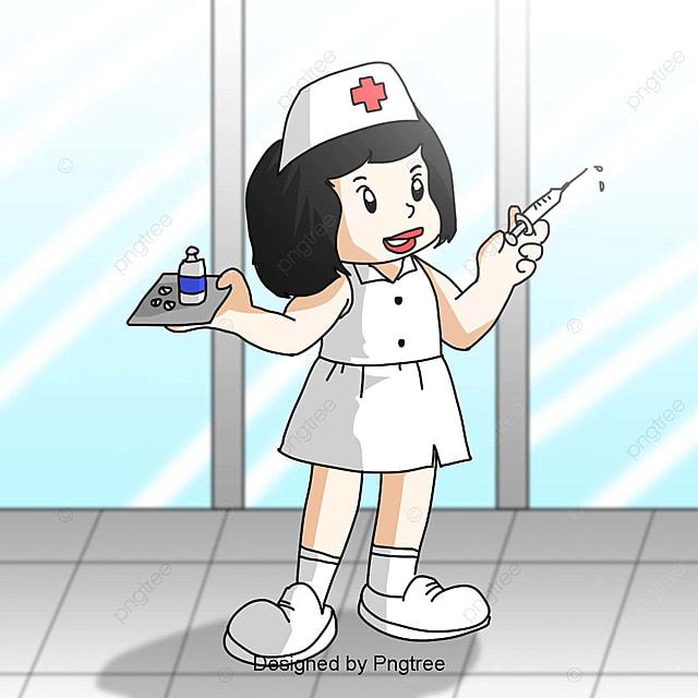 Doctora haciendo examen - 2 6