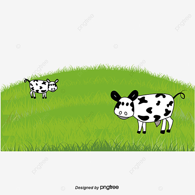 Cow pasture, Pasture, Windmill, Dairy Cow PNG and PSD