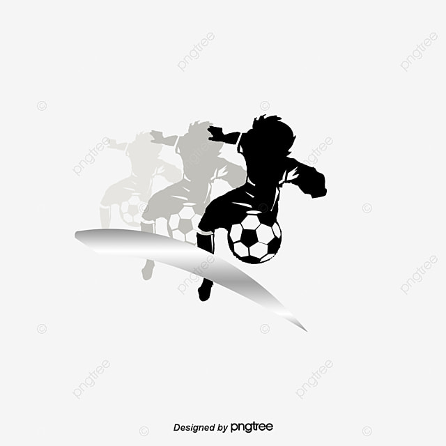 Soccer Player, Soccer Clipart, Football, Athlete PNG And