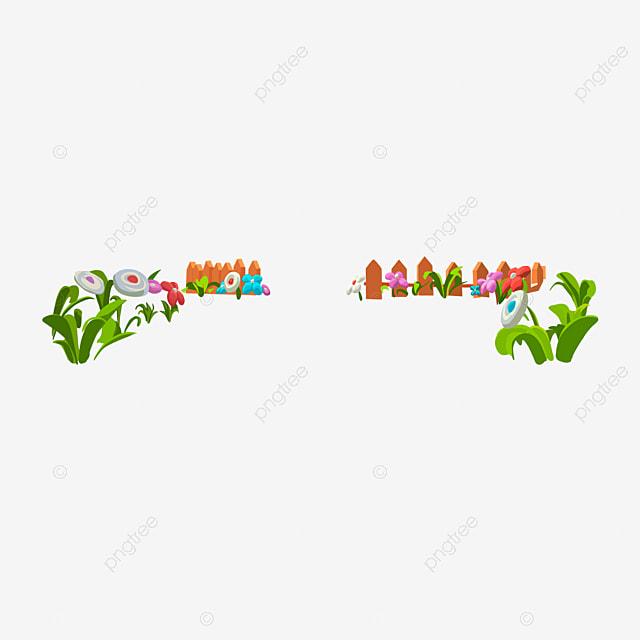 6460846a38180 Flores Y Plantas Cerca Pared Plantas Decoracion Imagen PNG para ...