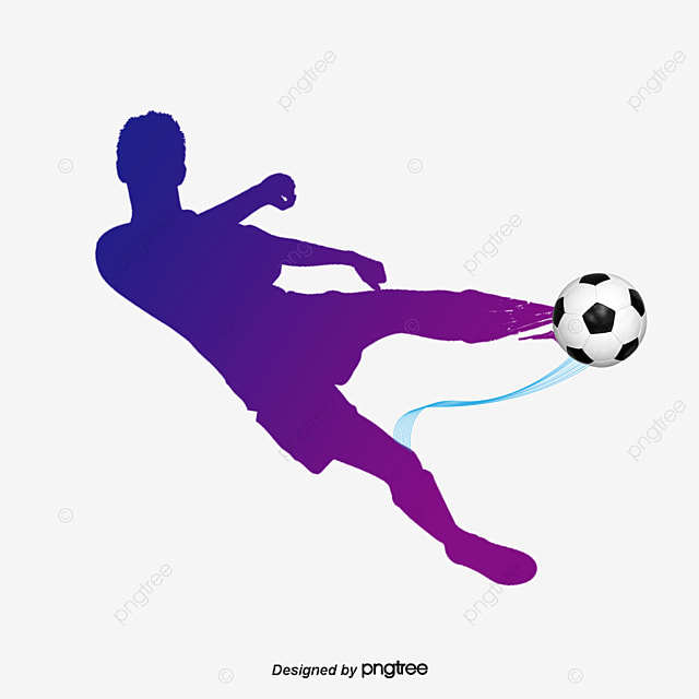 Football Player Png Vectors Psd And Clipart For Free Download