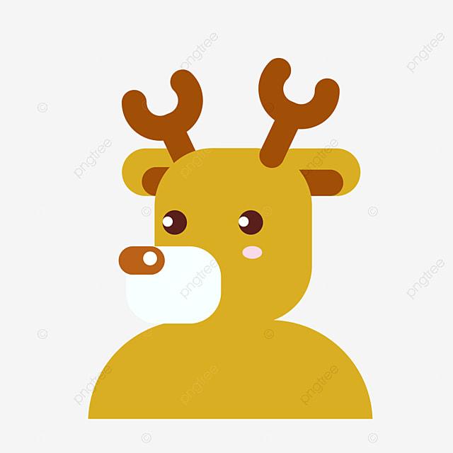 Material De Vetor De Desenhos Animados De Papai Noel E As