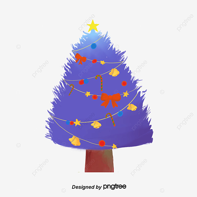 Vector Gold Christmas Tree Magnificent Golden PNG And
