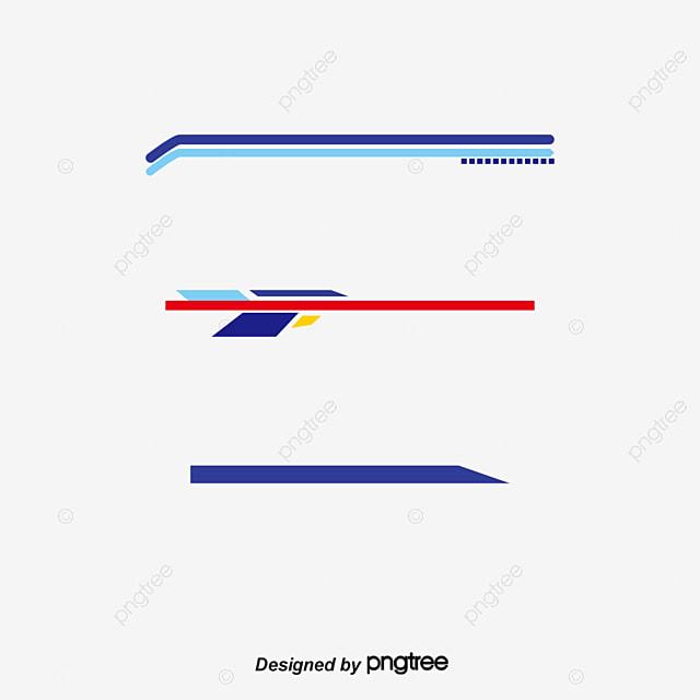 Azul encabezado y pie de p gina strip l nea recta for Arquitectura en linea gratis