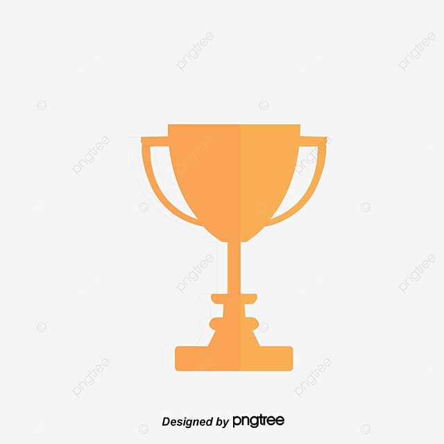 Trophy Vector Material Creative Cup PNG And