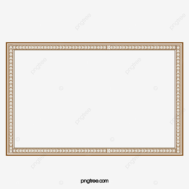 frame border. Perfect Border Vector Gold Frame Border Vector Antiquity Border Ornamentation PNG And  Vector Inside Frame Border A