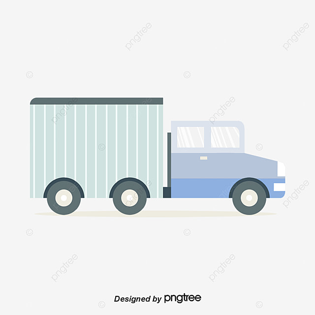 truck vector truck express car delivery truck png and vector for