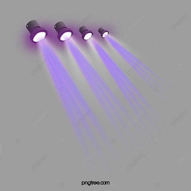 Stage Lighting Effects Clipart Effect PNG Image And