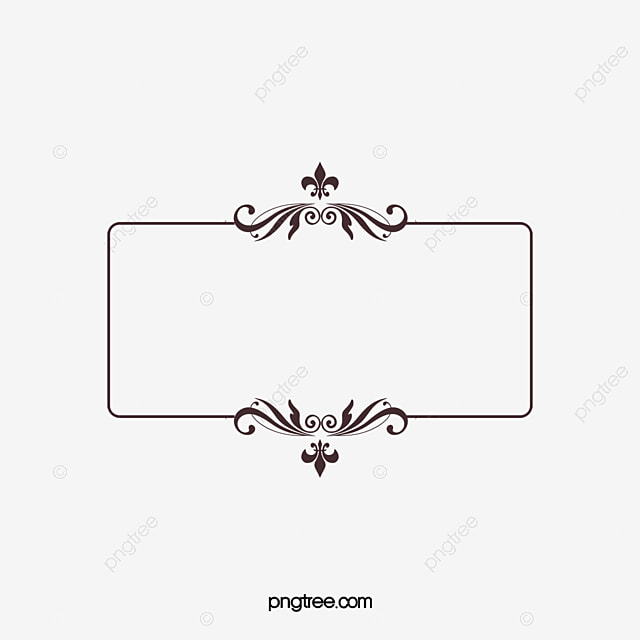 rectangular decorative  rectangle  decoration  lace png image and clipart for free download seamless black vector lace pattern vector black lace patterns
