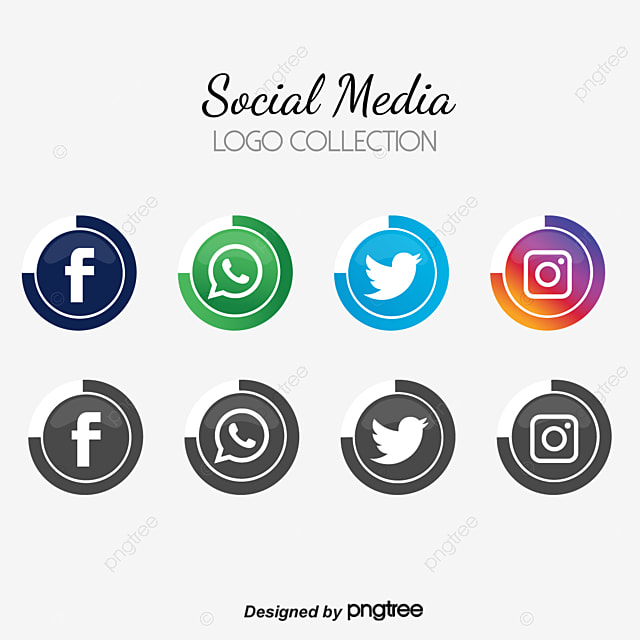Image result for social media clipart