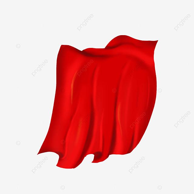 Vải Lụa Màu Đỏ Miễn Phí Png Và Clip Nghệ Thuật