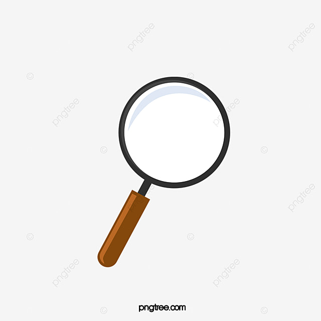 magnifying glass vector material magnifier vector magnifying glass rh pngtree com magnifying glass vector illustrator magnifying glass vector freepik