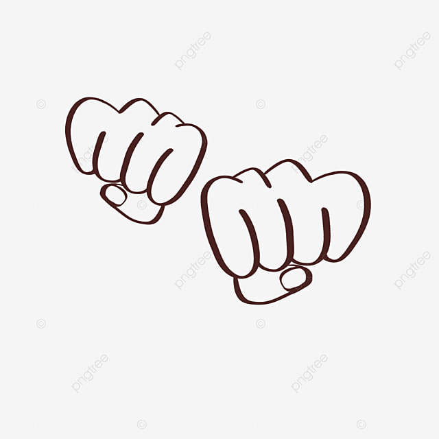 всегда картинки два кулака вместе тоже нуждаются нежности