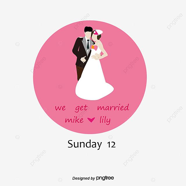 Happy wedding invitation married villain happy love png and happy wedding invitation married villain happy love png and vector stopboris Choice Image