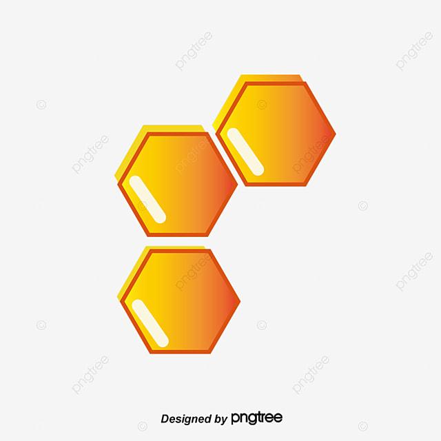 Le vecteur de la ruche d abeilles fleur jaune miel png et - Dessin de ruche d abeille ...