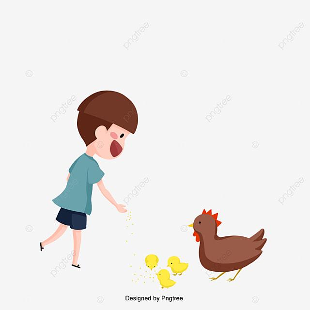 vu le vecteur de coq poule l amour de l oeil dessin l