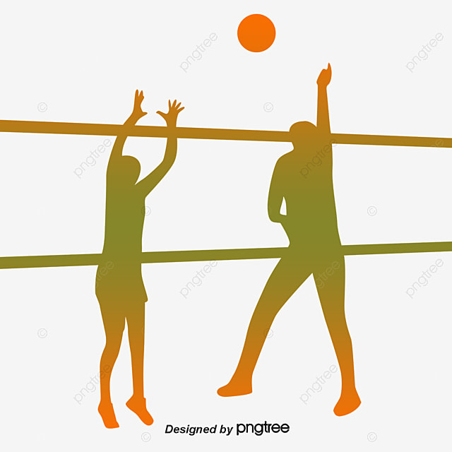 Картинки по запросу Как играть в волейбол