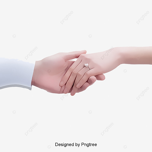 Wedding ring png images vectors and psd files free download on the bride and groom hand in hand real bridegroom bride png image and junglespirit Images