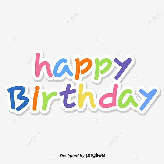 happy birthday vector material png vector vector material rh pngtree com birthday cake vector png birthday cake vector png
