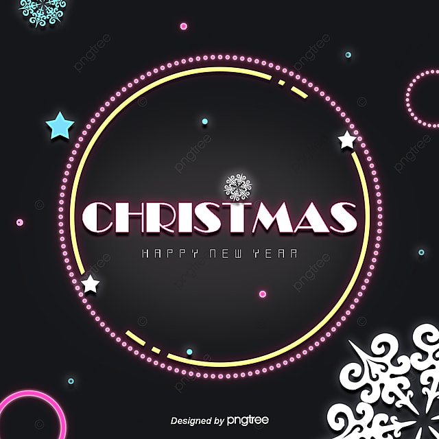 christmas decorative pattern christmas decoration merry christmas happy new year png image and