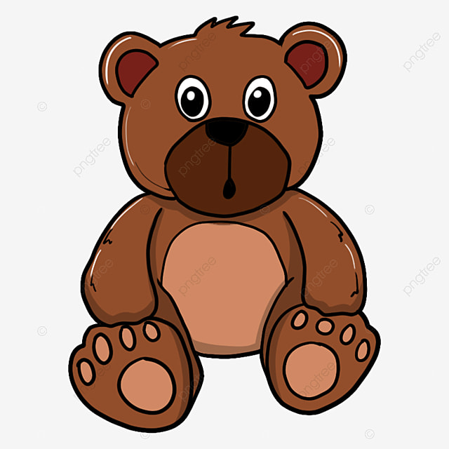 Brown Teddy Bear, Ragdoll, Toy PNG Image and Clipart for ...