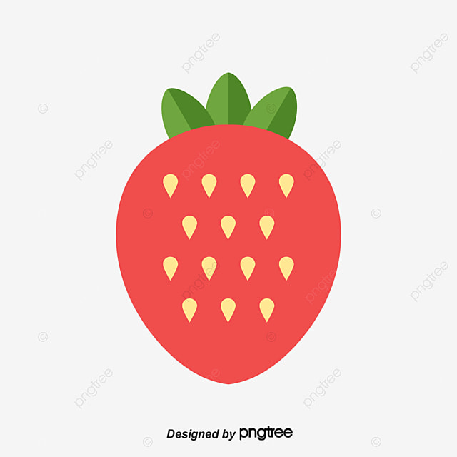 strawberries png vector material strawberry vector material png rh pngtree com strawberry vector png strawberry vector logo