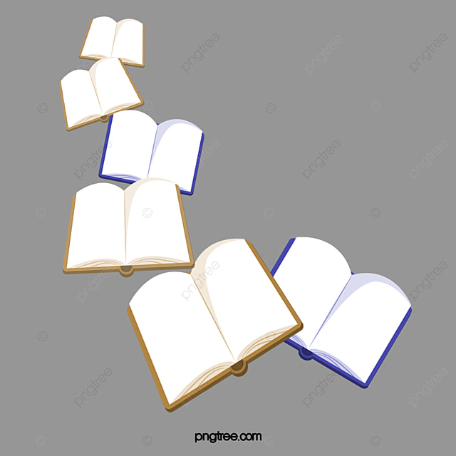 Book Border Png Book Clipart Book Books Png Image And