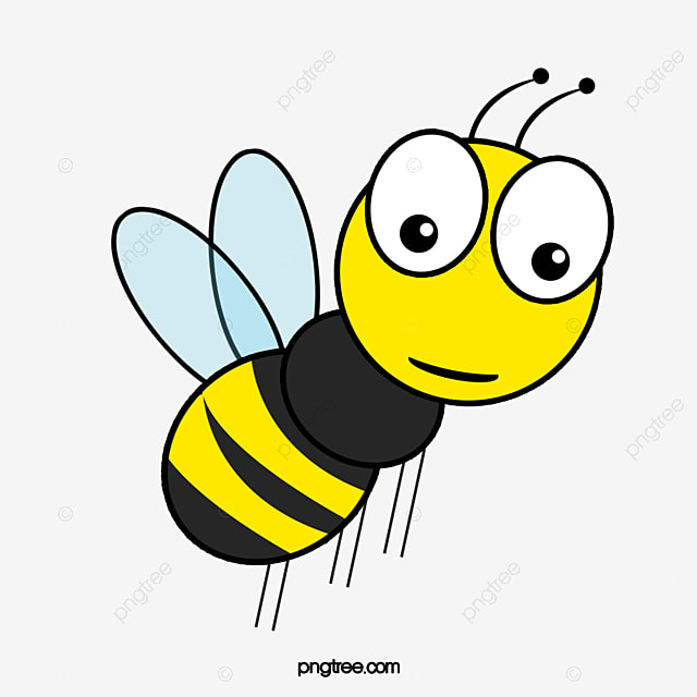 flying cartoon bee flight cartoon bee png image and clipart for rh pngtree com clipart beetroot clipart beds