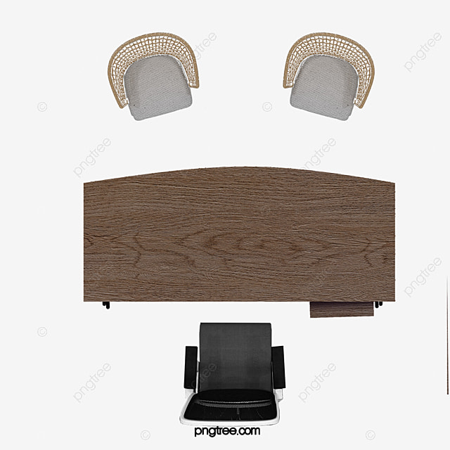 size chart diagram color flat wood office furniture color clipart