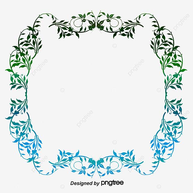 motifs bleu cadre d u00e9coratif motif de d u00e9coration bleu