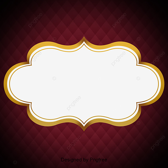 antique frame border png. Vector European Border, Frame, Retro Borders PNG And Antique Frame Border Png E