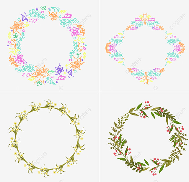8 Circular De Encaje Decorativo, Ronda, Lace, Decoracion PNG y ...