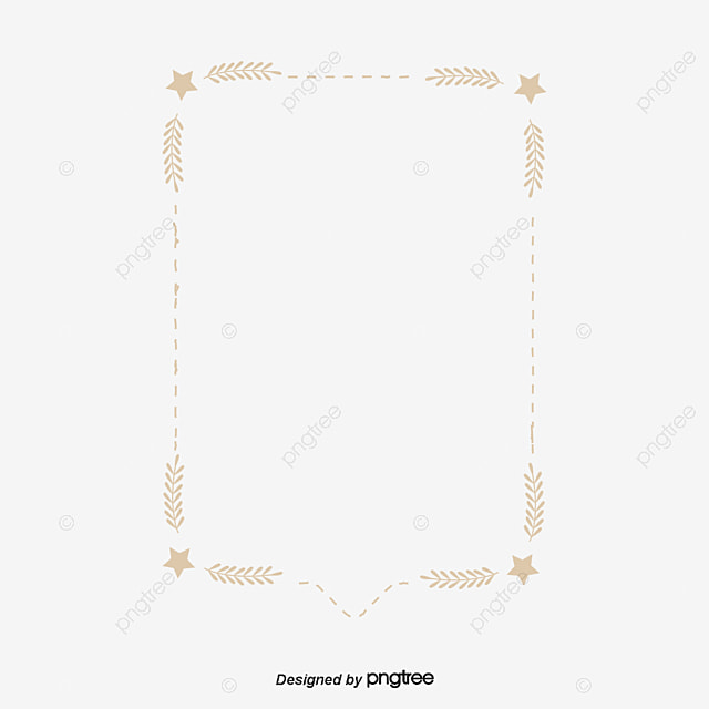 White Transparent Border, Frame, White, Transparent PNG Image and ...