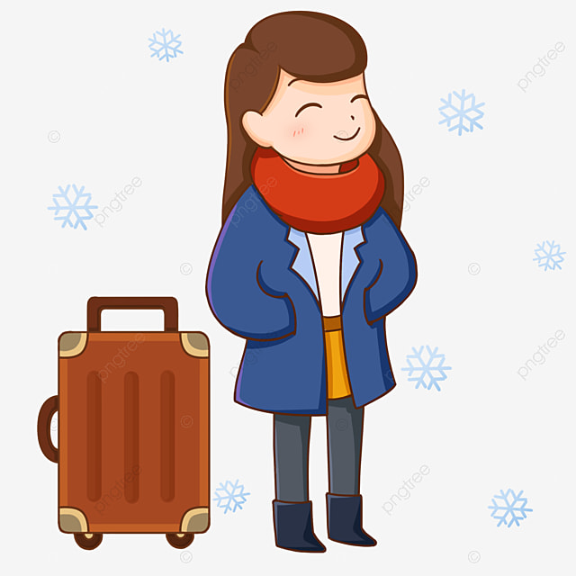 creative travel travel clipart suitcase hat png image and clipart rh pngtree com travel clipart free travel clip art images