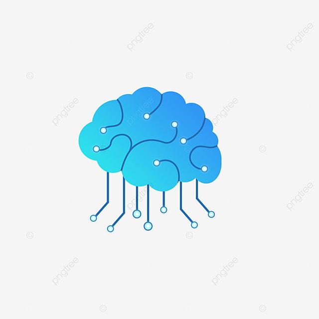 blue brain material picture brain clipart brain image