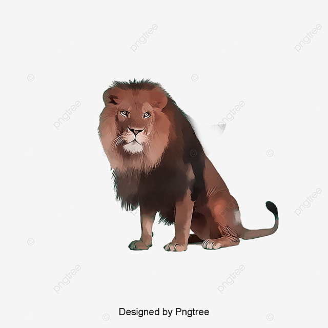 Lion Png Images Download 7187 Png Resources With Transparent