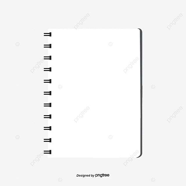 vector notebook page template free image vector in page notebook