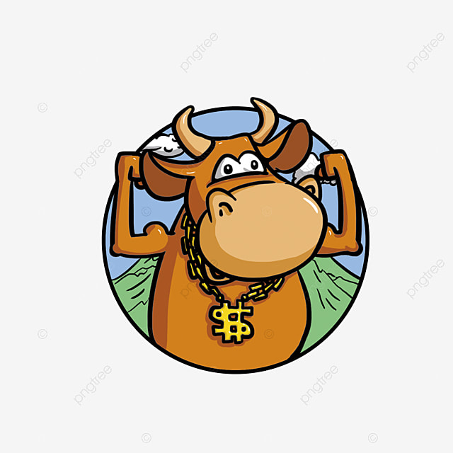 Cartoon Cow Cartoon Clipart Cow Clipart Cartoon Png Image And