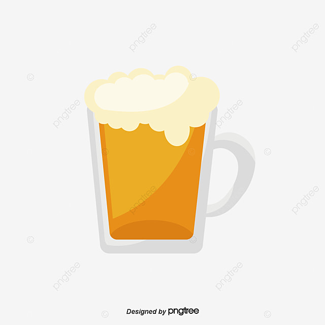 Glass Of Beer Calories