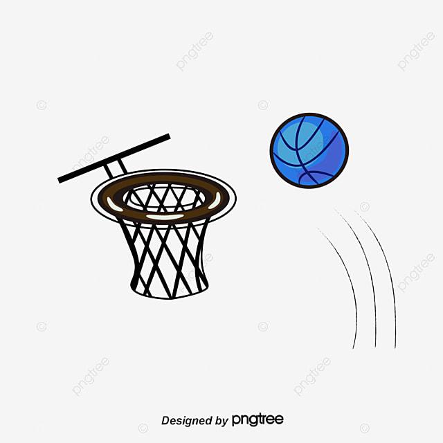 d8d1f607c407 мультфильм баскетбольный мяч в корзину и вектор баскетбол вектор баскетбол  баскетбол мультфильм PNG и вектор