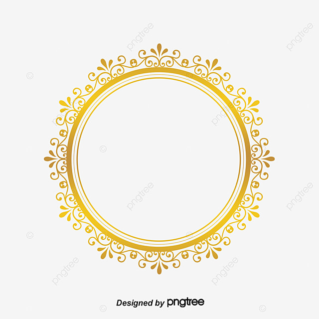 Ancient Circular Frame Material, Ancient Frame Material, Png Ancient ...