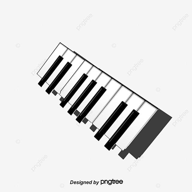 Piano material foto instrumento musical de dibujos for Creatore facile piano piano gratuito