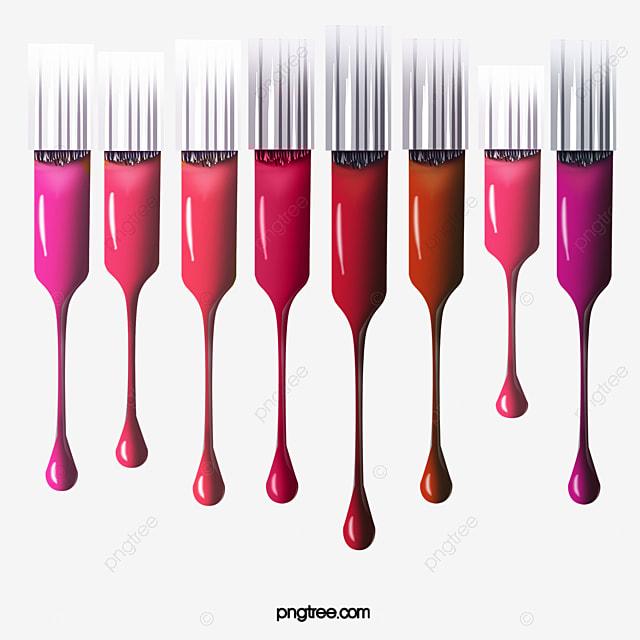 What Color Nail Polish, Color Clipart, Nail Clipart ...