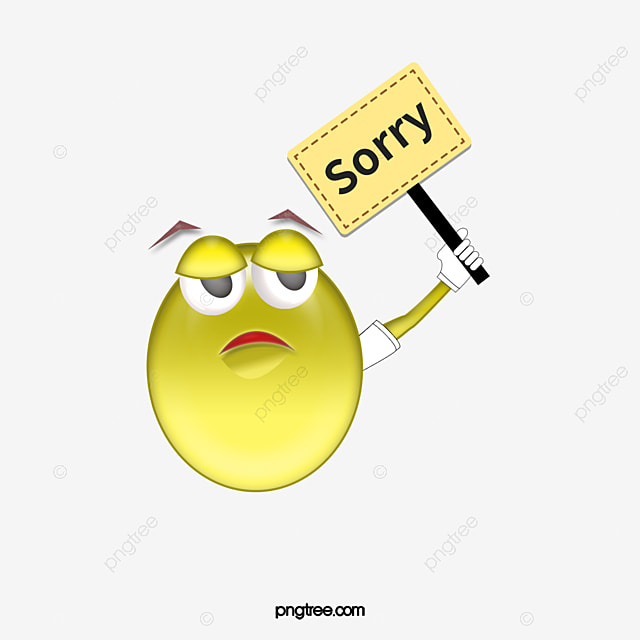 sorry fail to pay material free download, Sorry, Pay, Failure PNG and PSD