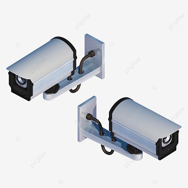 c maras de vigilancia camara monitor seguridad archivo png y psd para descargar gratis. Black Bedroom Furniture Sets. Home Design Ideas