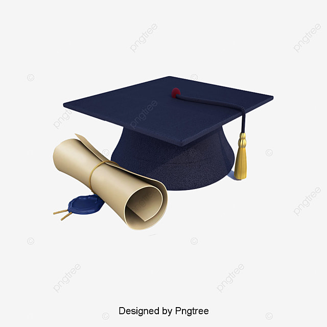 creative graduation graduation diploma png and psd file for free