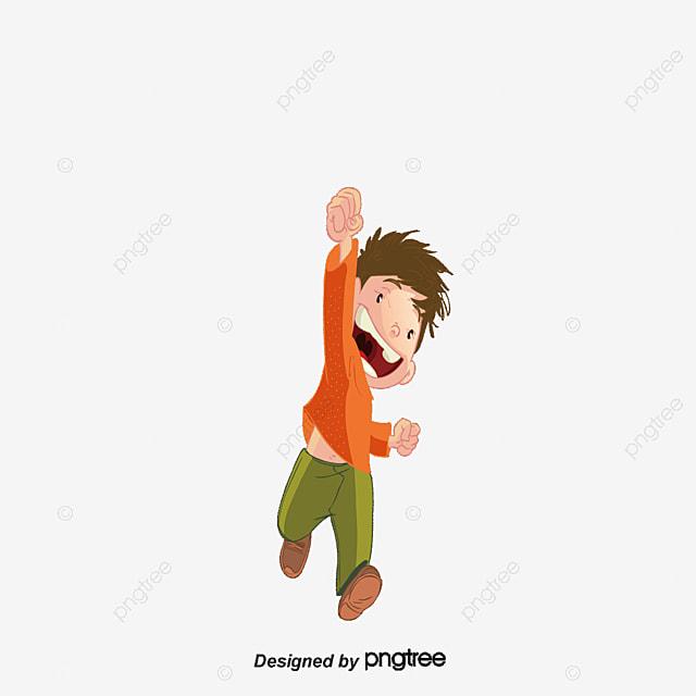 Vector Niños, Niño, Feliz, Jugar PNG y Vector para Descargar Gratis